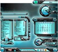 Aston2 Panels screenshot