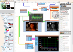 OpenWire Studio screenshot