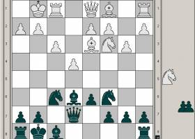 Freeware-Schach screenshot
