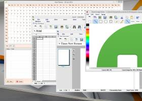 SSuite Office Premium HD+ screenshot