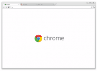 Google Chrome 22 screenshot