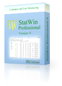 StatWin Professional screenshot