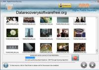 Pictures Recovery Software Free screenshot