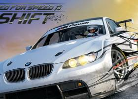 Need for Speed™ SHIFT screenshot