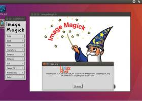 ImageMagick for Windows (x64 bit) screenshot