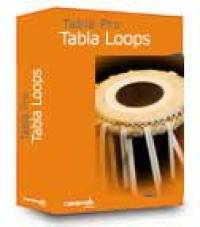 Tabla Pro Loops Studio CD screenshot
