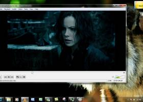 VLC Media Player screenshot