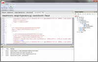 Kanapes IDE screenshot