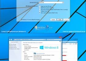 Windows 8 Transformation Pack screenshot