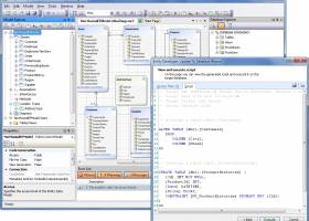 Entity Developer for Entity Framework screenshot