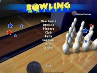 Bowling Masters screenshot