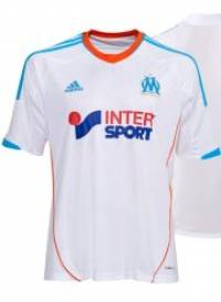 Free Olympique de Marseille Screensaver screenshot