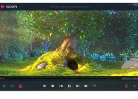 Splash PRO EX - HD video player screenshot