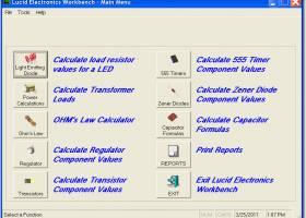 Lucid Vista download - Lucid Electronics Workbench Vista