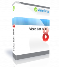 VisioForge Video Edit SDK Delphi screenshot