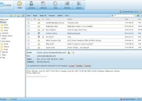 MailEnable Professional screenshot
