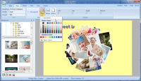 Collage Maker for Windows screenshot