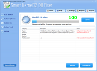 Smart Kernel32 Dll Fixer Pro screenshot
