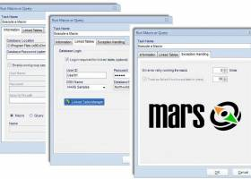 MARS Automation For MS Access screenshot