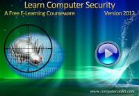 Learn Computer Security screenshot