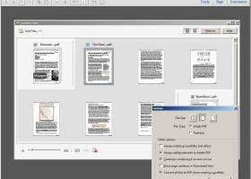Adobe Acrobat XI Pro screenshot