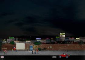 DTgrafic Bus Stop 2 screenshot