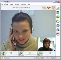 VZOchat Video Chat screenshot