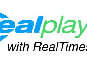 RealPlayer screenshot
