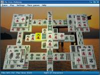 My Free Mahjong screenshot