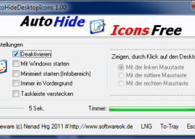 AutoHideDesktopIcons screenshot