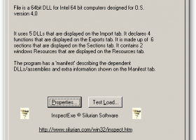Foxit PDF IFilter Basic Desktop screenshot