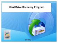 Best Window Hard Drive Recovery Tool screenshot