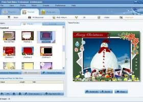 Photo Slideshow Maker Professional screenshot