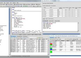 Portable RazorSQL screenshot