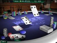 Texas Holdem Poker All-in-Edition 2009 screenshot