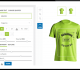 T-shirt Designer Extension for Magento 2
