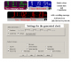 TimeUntil Digital Clock Generator