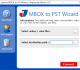 MBOX to PST Wizard