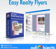 Easy Realty Flyers