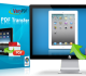VeryPDF iPad PDF Transfer