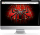 Amazing SPINDERMAN screensaver