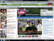 College Football IE Browser Theme