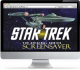 Star Trek The original series  Screensaver