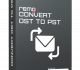 Remo Convert OST to PST