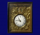 Old Polish Clock Screen Saver