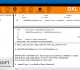 CubexSoft DXL to PDF