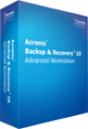 Acronis Backup and Recovery 10 Advanced Workstation