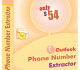 Outlook Phone Number Grabber