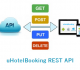 REST API for uHotelBooking system