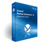 Acronis Backup and Recovery 11 Advanced Server